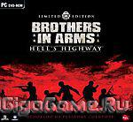 Brothers in Arms: Hell's Highway (BOX)